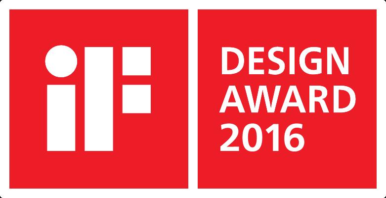 iFdesignAward2016
